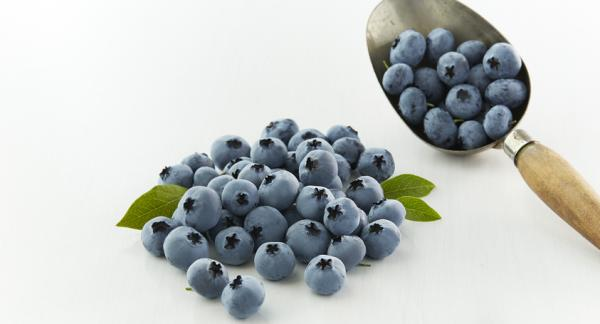 Five Fresh Blueberry Tips - BC Blueberries