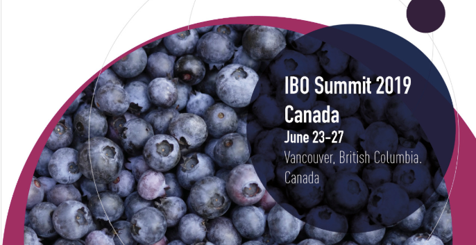 BC's Blueberry Growers to Host Prestigious International Summit
