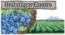 Packers Processors Bc Blueberry Council