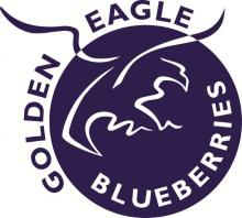 Golden Eagle Blueberries